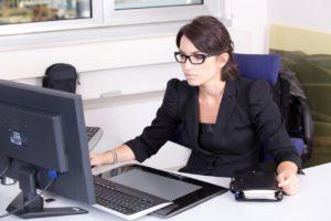 Online účetnictví na dálku